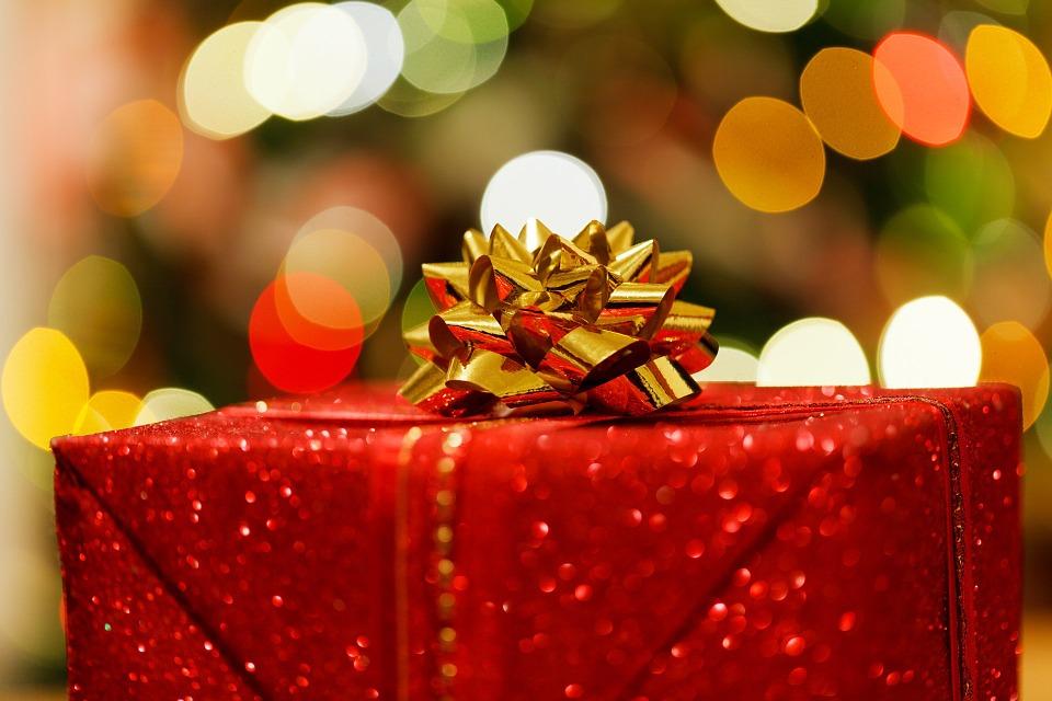 Papai Noel, Natal. Crédito: Pixabay
