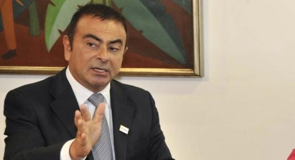 Executivo brasileiro é acusado de sonegação fiscal. Crédito: Agência Brasil/JOSE CRUZ