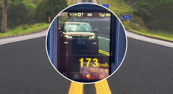Resultado de imagem para radar móvel