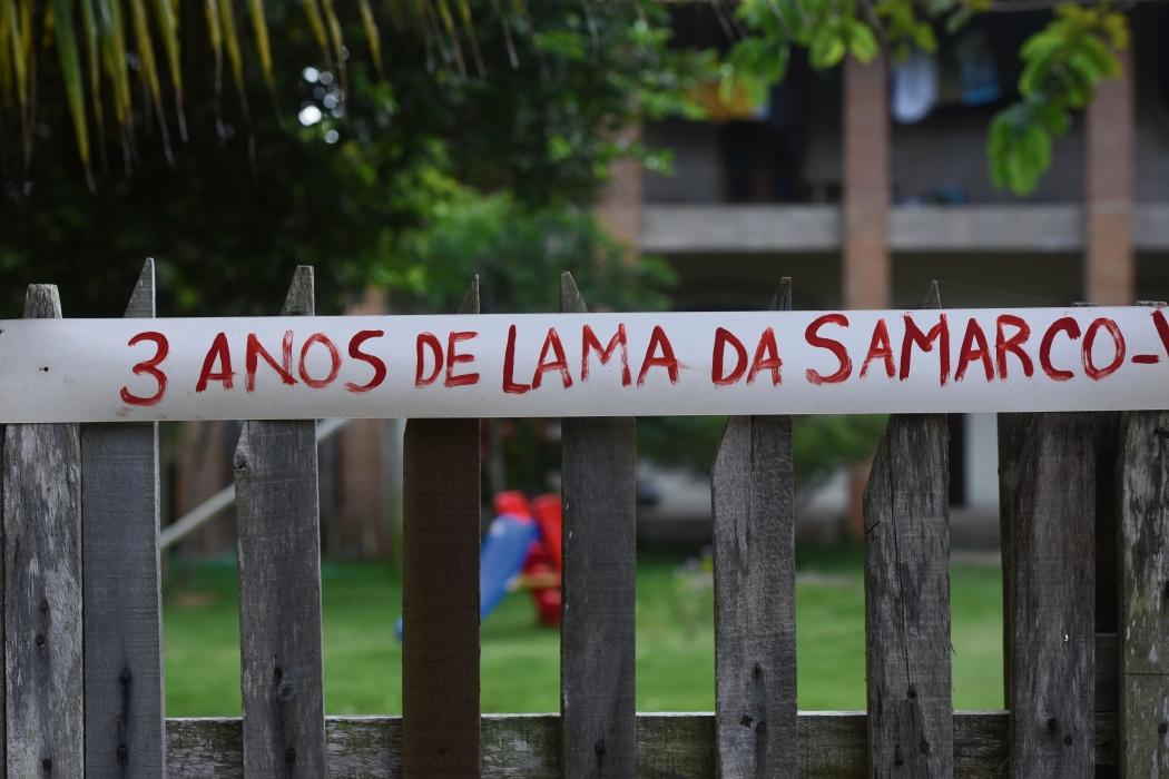 07b75cebc Rio Doce: 3 anos depois, população ainda sofre - Cidades - Gazeta Online