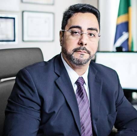 O juiz Marcelo Bretas, que determinou a prisão de Temer. Crédito: Reprodução/Facebook