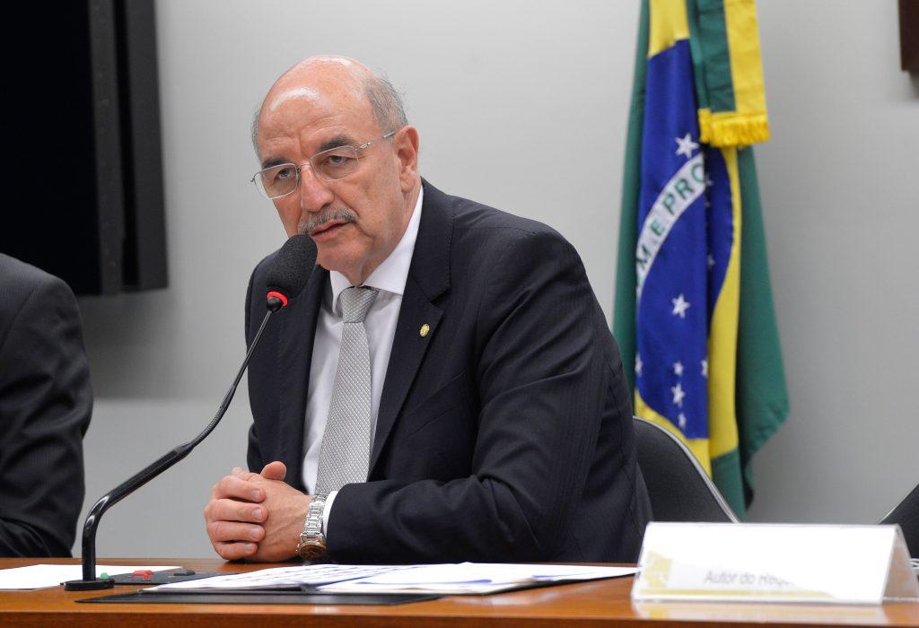 O novo ministro da Cidadania. Crédito: Ag. Brasil