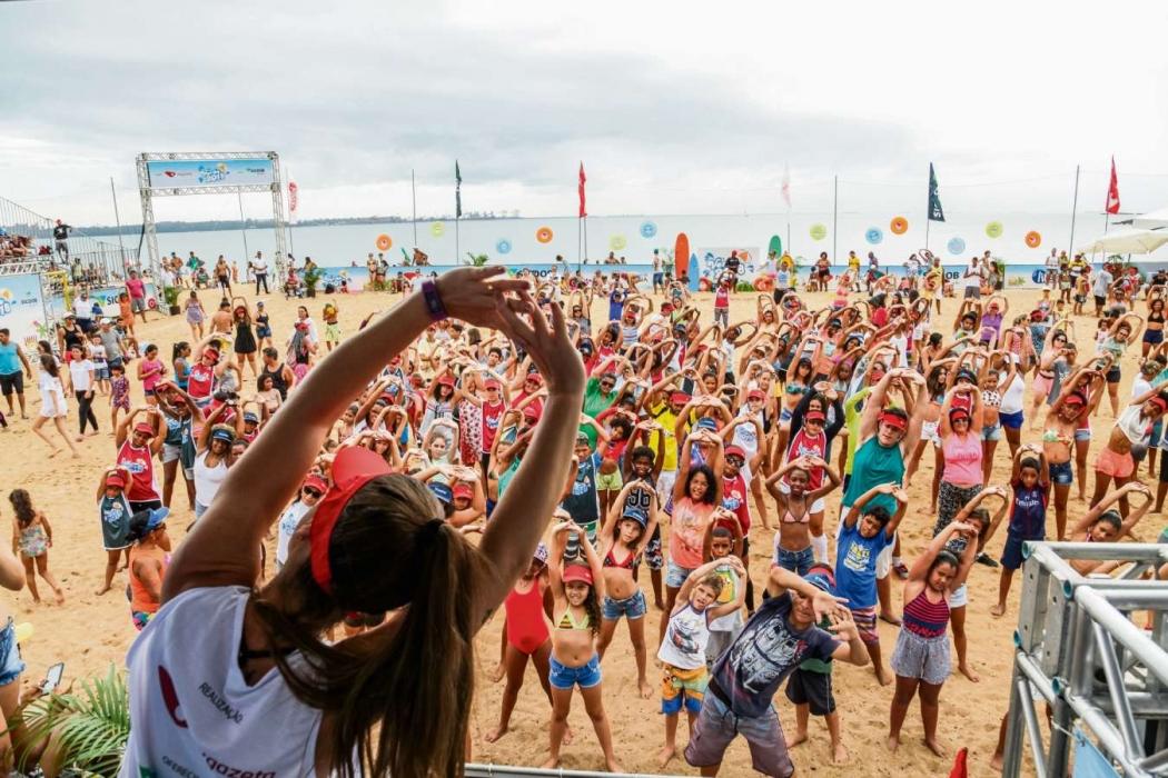 Circuito Verao : Circuito de verão começa neste sábado em camburi cidades
