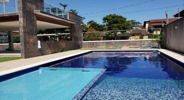 As piscinas também são as pedidas desse verão