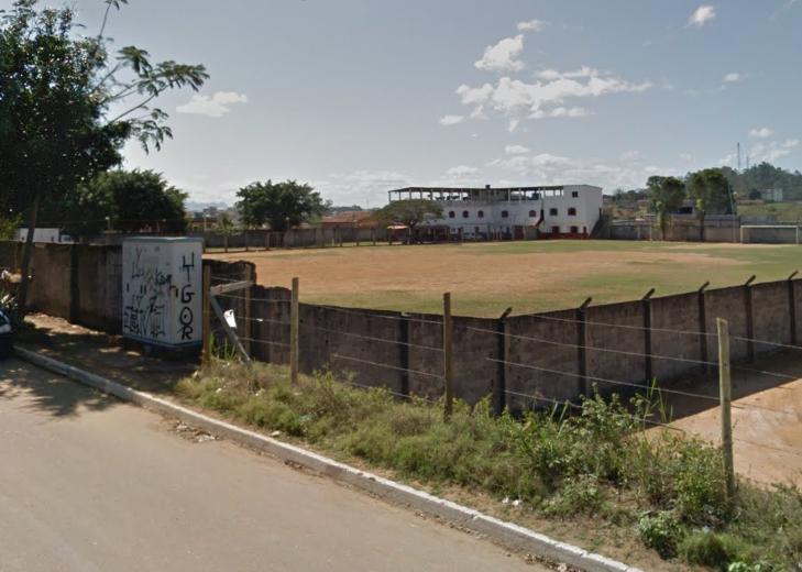 Campo de Futebol Society em Cariacica