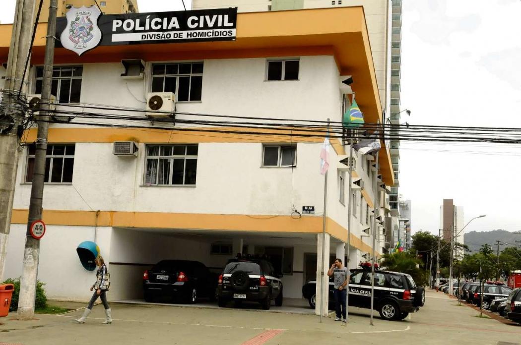 Departamento Especializado de Homicídios e Proteção à Pessoa (DHPP) fez alerta sobre fuga. Crédito: Marcos Fernandez/Arquivo