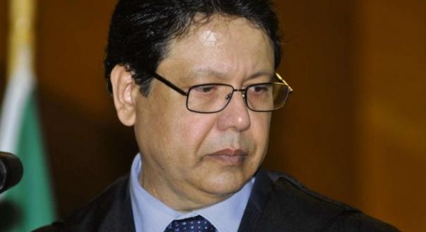 Eder Pontes é o procurador-geral de Justiça do Espírito Santo. Crédito: Marcelo Prest