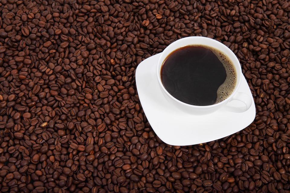 Café. Crédito: Pixabay