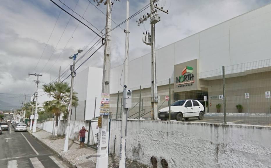 719169cc6 Crime ocorreu em shopping no município de Maracanaú, em Fortaleza.