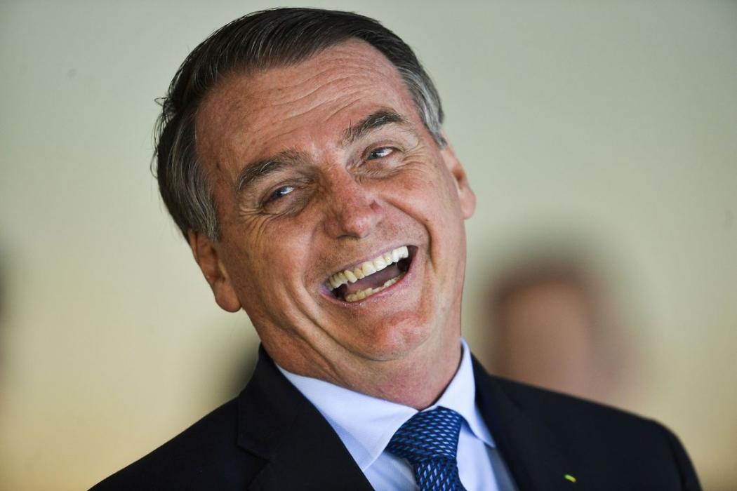 STF suspende queixa-crime contra Bolsonaro por defender 'fuzilar petralhada'. Crédito: Marcelo Camargo/Agência Brasil