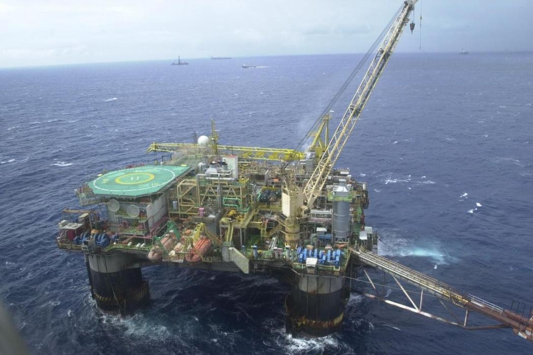 ANP reabre prazo para bolsas de estudo do setor de petróleo e gás  . Crédito: Agência Brasil
