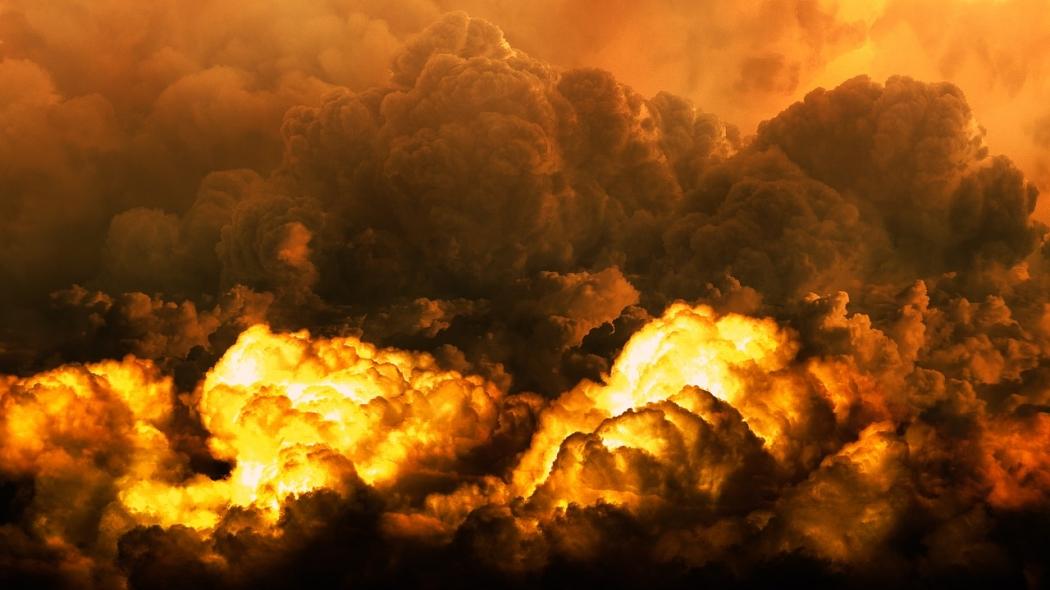 Furto de combustível causou explosão que matou ao menos 66 pessoas. Crédito: Pixabay
