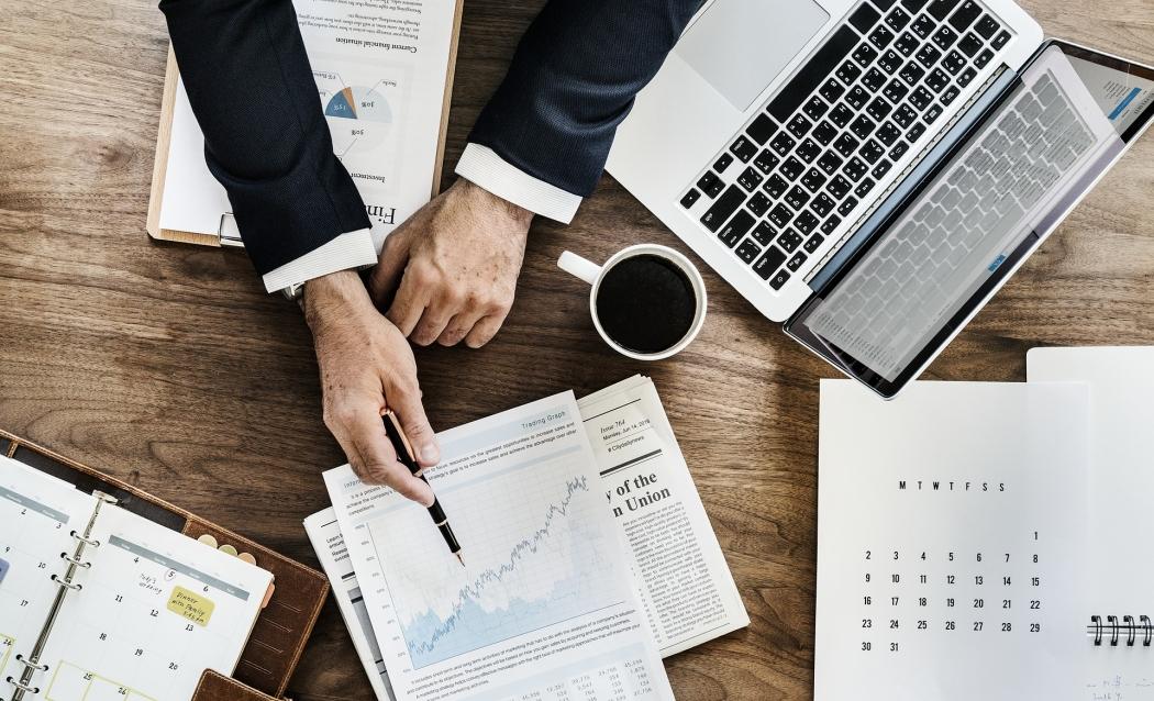 Empresa que faz contabilidade online para pequenas empresas recebe R$ 75 mi em investimento. Crédito: Pixabay
