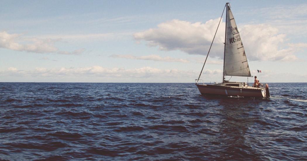 Justiça de Cabo Verde anula sentença de velejadores brasileiros. Crédito: Pexels
