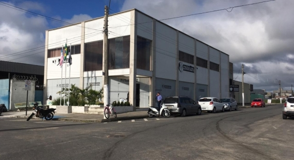 16ª Delegacia Regional de Linhares