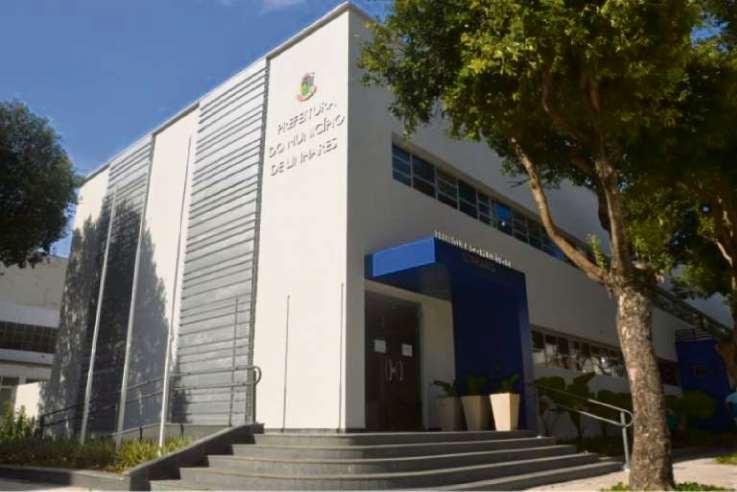 db102732caba Prefeitura de Linhares abre seleção com 75 vagas para área da Saúde ...