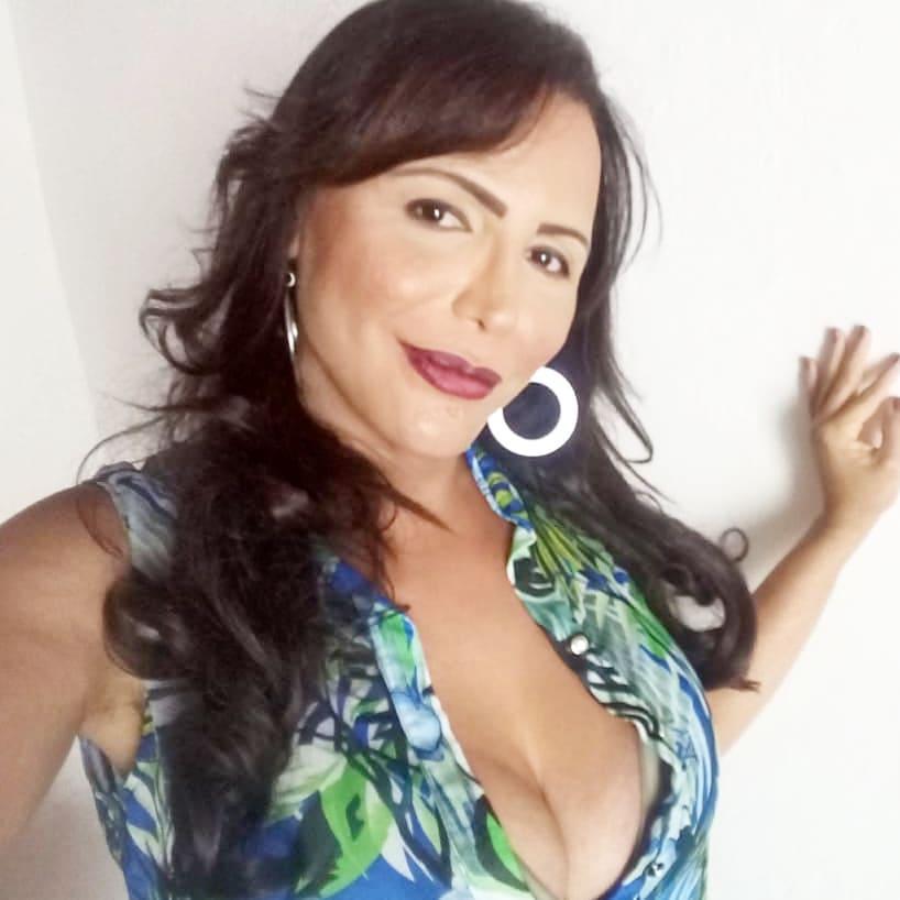 Luisa Marilac agradece apoio e pede fim de linchamento de Nego do Borel. Crédito: Instagram/luisamarilacc