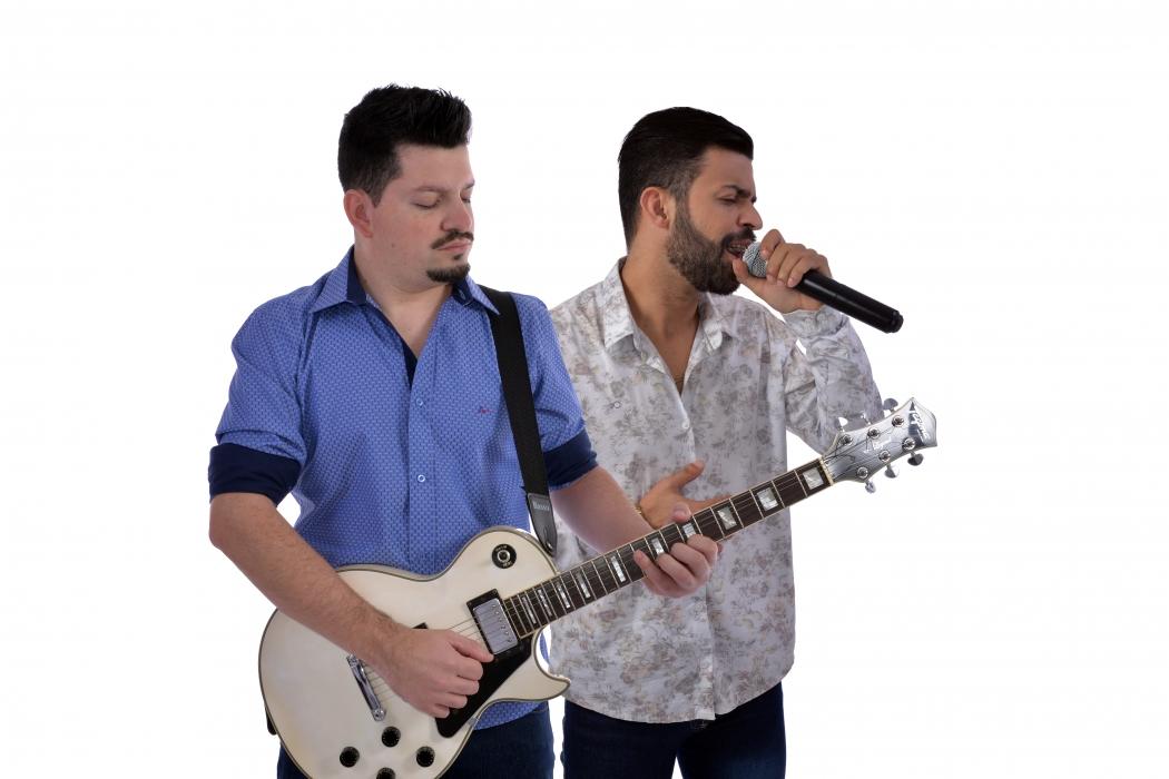 João Victor e Vinicius. Crédito: Deive Poltronieri