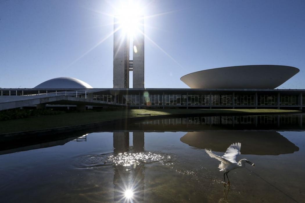 Congresso pode ter que voltar a debater reforma da Previdência em breve. Crédito: Marcelo Camargo/Agência Brasil | Arquivo