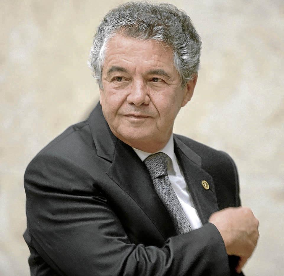 O ministro Marco Aurélio . Crédito: Rosinei Coutinho/SCO/STF | Arquivo