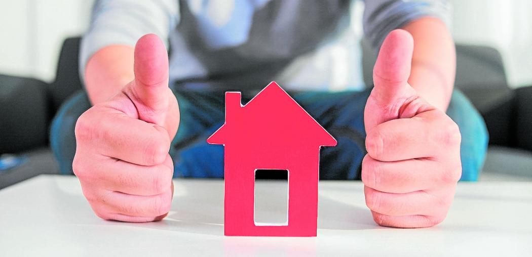 7528e7504 Melhora nos índices econômicos facilita o crédito imobiliário e aumenta a  confiança do consumidor, diz