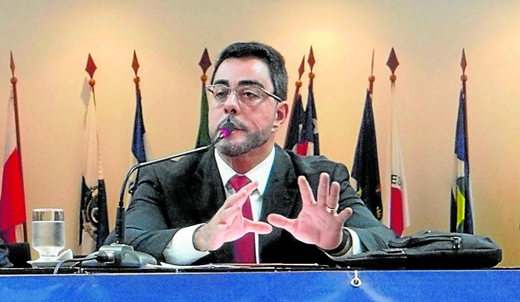 O juiz Marcelo Bretas. Crédito: DIVULGAÇÃO