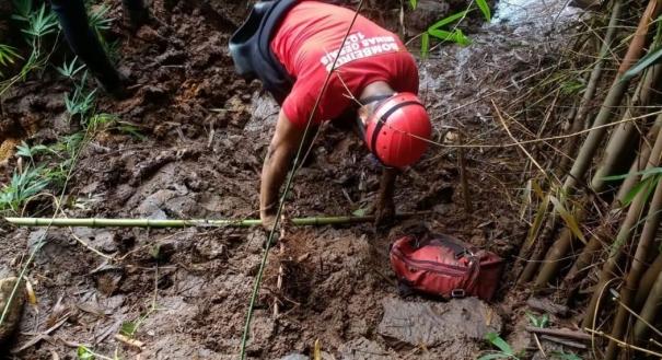 A tragédia causada pelo rompimento da barragem da Mina Córrego do Feijão, em Brumadinho, a 57 quilômetros de Belo Horizonte