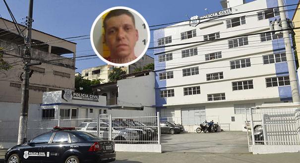 Lindomar Erivelto Fernandes foi detido na cidade de Nova Lima, em Minas