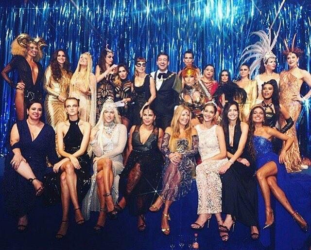 Convite para o Baile da Vogue custa R  3 mil 11a326fa7f9