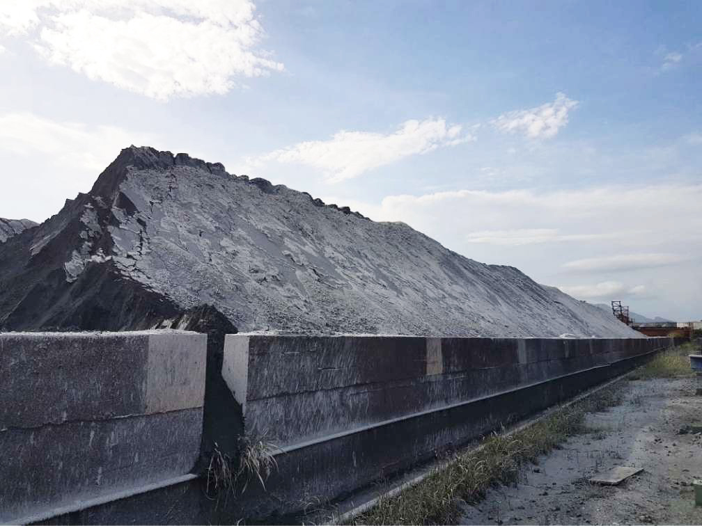 Rompimento da barragem em Brumadinho afeta atividades de exportação. Crédito: Rafael Monteiro de Barros | Arquivo