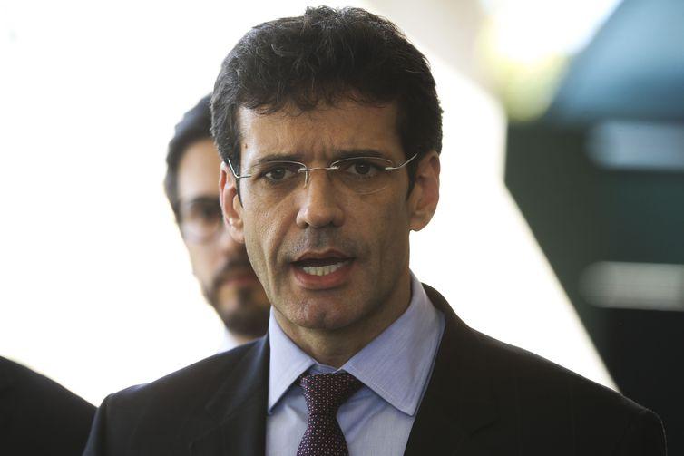 Auxiliares de Bolsonaro avaliam como insustentável a permanência de Álvaro Antônio. Crédito: Valter Campanato/Agência Brasil