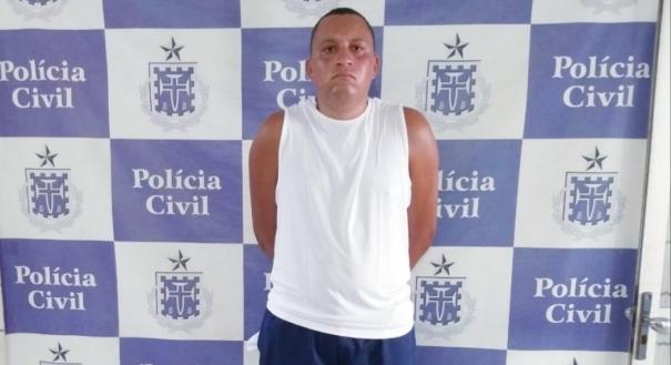 Acusado de assassinato em shopping em Vila Velha é preso na Bahia ... 7eaf9e866b2