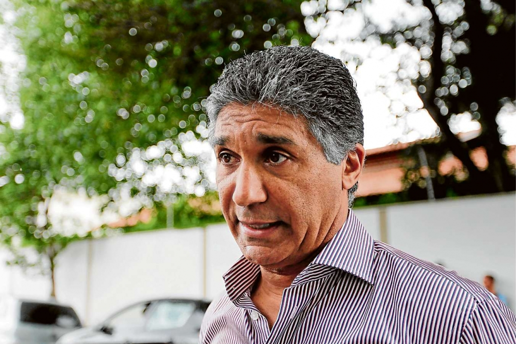 PF não encontra um único celular na casa de Paulo Preto. Crédito: Robson Fernandjes/Estadão
