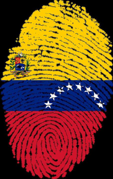 Venezuela. Crédito: Reprodução/Pixabay