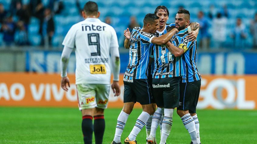 e61f7ab0fa Corinthians x Grêmio  prováveis times