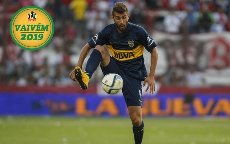 Confira as situações de momento do Vasco no mercado da bola - Lance ... d43e8e8398f70
