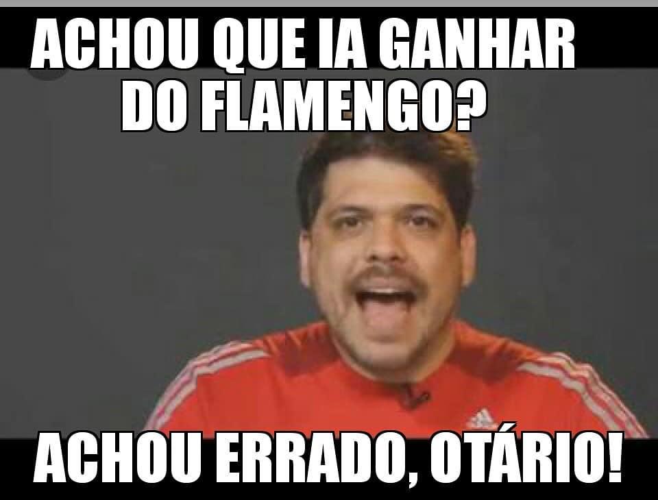 Vasco Não é Perdoado Em Memes Após Vice Para O Flamengo A